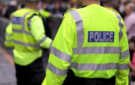 Tadley driver assaulted and racially abused on bus