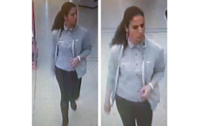 CCTV images released after £1,000-plus theft from store