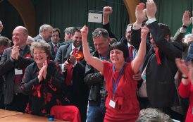 Tories and Labour dominate Basingstoke and Deane vote