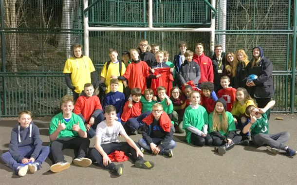 Sport grant boost for youth club