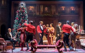 Win tickets to the Royal Shakespeare Company's Haymarket Season