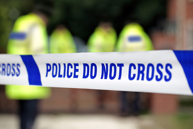 Eight arrested after police carry out warrants in Basingstoke