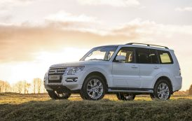 New Shogun ready to take on anything