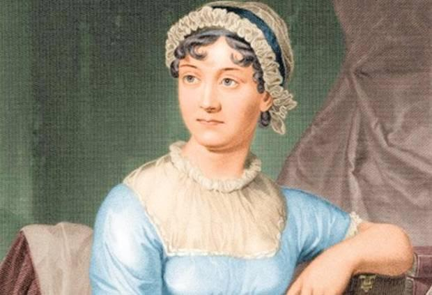 Rise in visitor numbers put down to Jane Austen effect