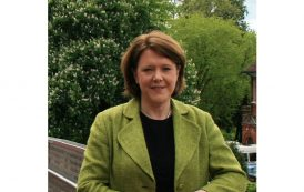 Number of women in Parliament is 'shockingly low', says Basingstoke MP