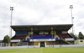 Fans pleased with 'brilliant news' that Town will stay at Camrose