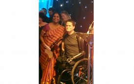 Priya named top doc at Hampshire hospitals annual awards gala