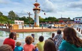 Win a family day out at the Legoland® Windsor Resort!