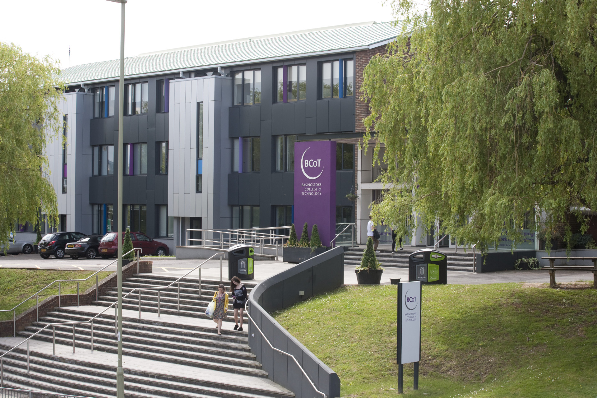 BCoT to merge with Alton college?