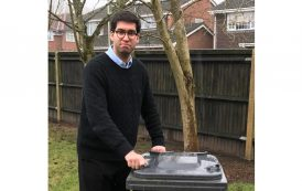 Council's bin collection change idea branded 'junk' by former deputy