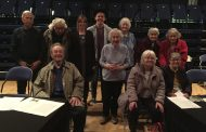 Poetry showcase helps people with dementia