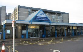 Patients give good report of north Hampshire hospitals