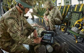 Basingstoke firm scoops £14m MoD deal