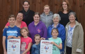 Gala aims to bring back sense of community spirit to Winklebury