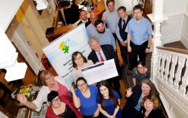 Solicitors hoping to make the £50,000 mark for Ark