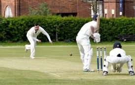 Cricket round-up: Wins for Basingstoke and Hartley Wintney but Hook lose