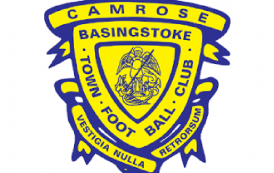 Hitchin prove too much for Basingstoke