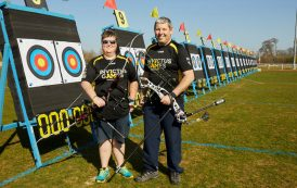 RAF Odiham technician hoping to take part in Invictus Games