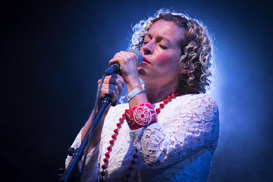 Q&A with folk singer Kate Rusby ahead of Anvil show