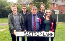 Labour, UKIP and Green candidates revealed for Basingstoke