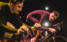 The tale of two disgraced Tour de France cyclists