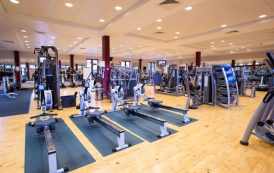 WIN Three Months Health Club Membership at  The Hampshire Court Hotel Health Club worth £250