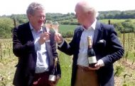 Wine producer pops its cork at sparkling success with awards