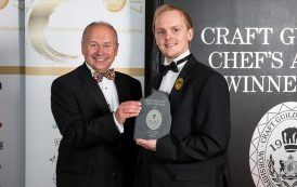 National honour for pub chef