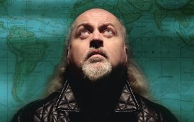 Bill Bailey's having a Lark with new show