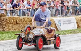 Thousands expected at CarFest over the weekend
