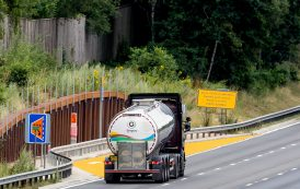 Smart motorway project on M3 finished after more than two years