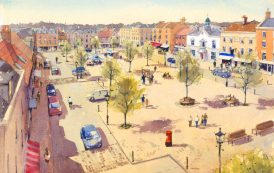 Young people being asked to help shape Manydown development