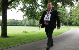 Mayor urges others to sign up for Moonlight Walk