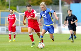 Lucky 13 for Basingstoke Town after two stunning wins