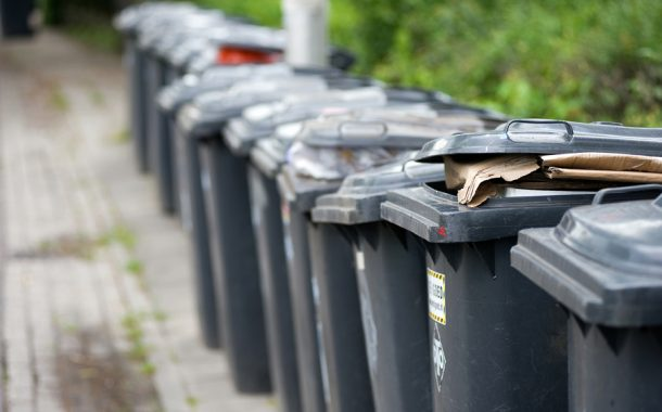 Council votes to keep weekly grey bin collections as they are