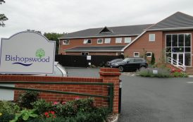 Approval given to plans for 120-bed care home near Tadley