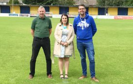 New sponsor announced for Basingstoke Town