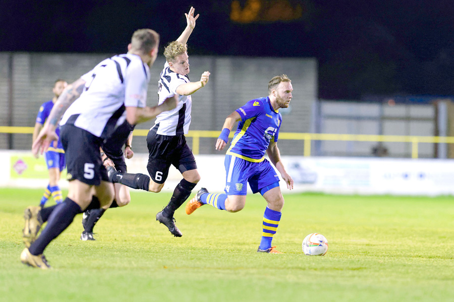 Home form helps 'Stoke as poor away form continues