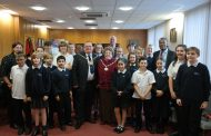 Cranbourne students learn more about role of local government