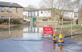 £2m boost for project to prevent future flooding in Buckskin