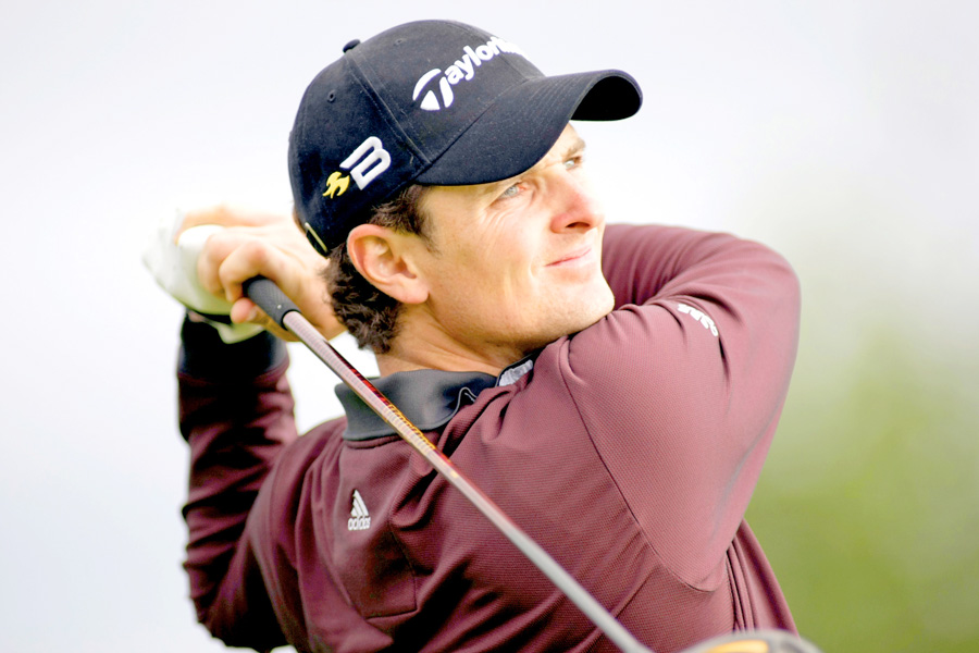Up and down start to season for Rose ahead of Masters