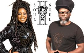 Back to life for Soul II Soul