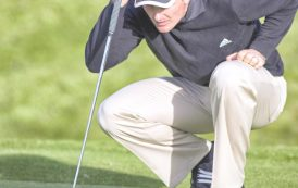 Rose's hopes scuppered by final round