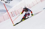 Skier set to make Olympic debut on South Korean slopes