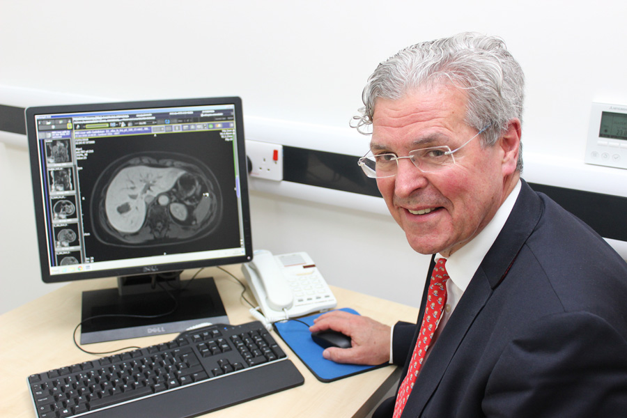 New technology to help treat liver cancer