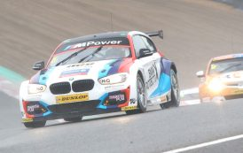 Time to regroup after disappointing Brands Hatch weekend
