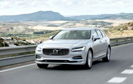 Volvo V90 T4 Momentum Pro – Probably the best car you will ever drive
