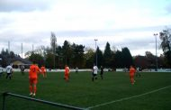 Wimborne Town v Hartley Wintney Match Report