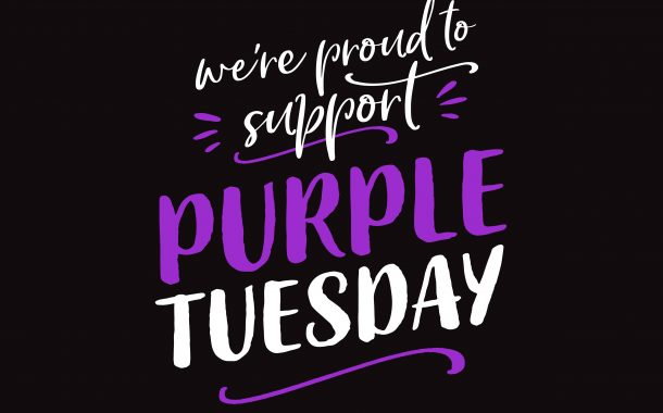 'Purple Tuesday' part of nationwide drive to support disabled customers