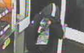 Police release CCTV following appeal